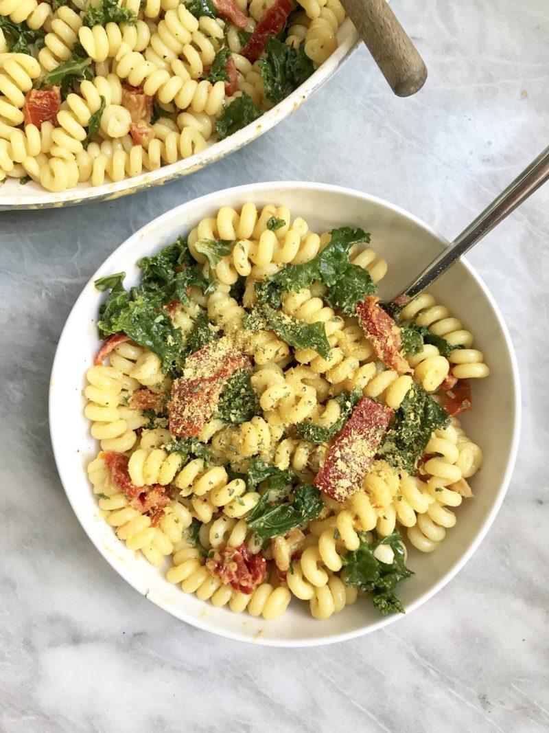 Easiest Pasta Recipe Ever!