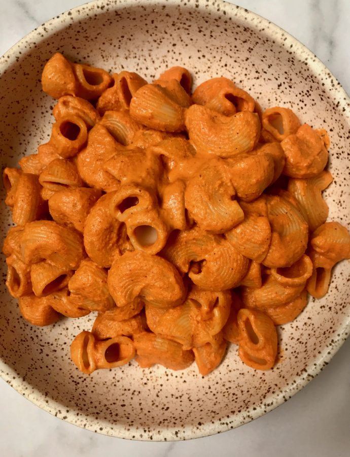 Nut-Free Romesco Sauce